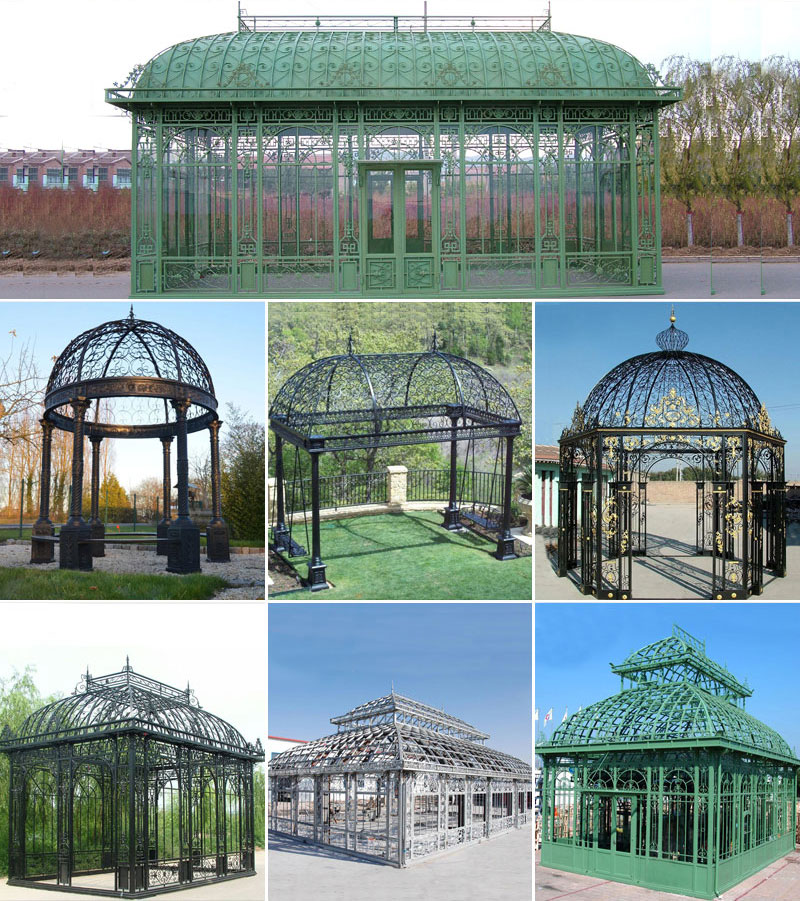 outdoor round metal small backyard white gazebo for sale gazebo backyard outdoor design. Black Bedroom Furniture Sets. Home Design Ideas